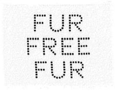 FUR FREE FUR