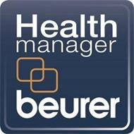 HEALTH MANAGER BEURER