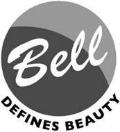 BELL DEFINES BEAUTY