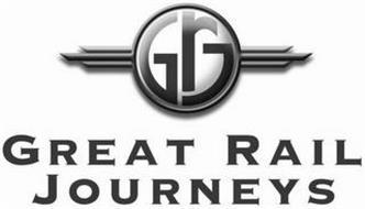 GRJ GREAT RAIL JOURNEYS