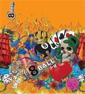 8 BALL 8