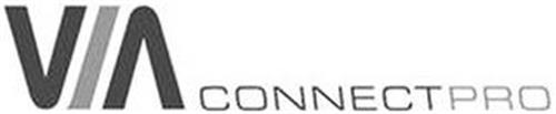 VIA CONNECTPRO