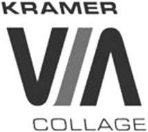 KRAMER VIA COLLAGE