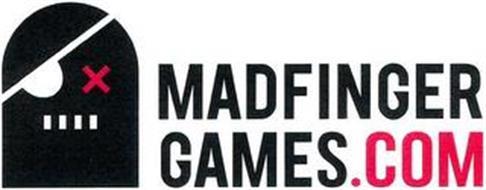 X MADFINGER GAMES.COM