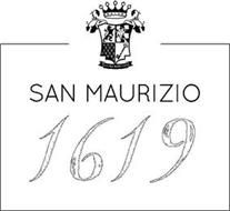 SAN MAURIZIO 1619