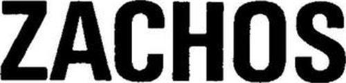 ZACHOS