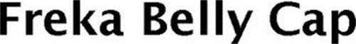 FREKA BELLY CAP