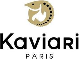 KAVIARI PARIS
