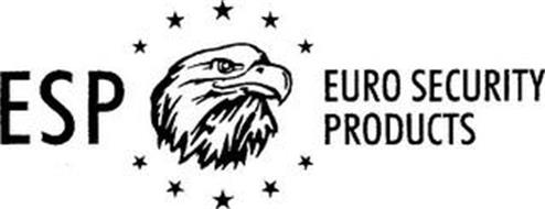 ESP EURO SECURITY PRODUCTS