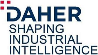 DAHER SHAPING INDUSTRIAL INTELLIGENCE