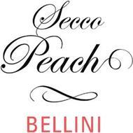 SECCO PEACH BELLINI