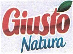 GIUSTO NATURA