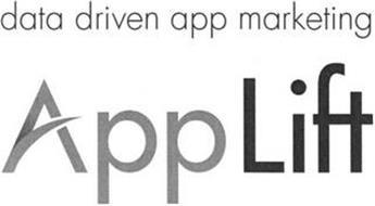 DATA DRIVEN APP MARKETING APPLIFT