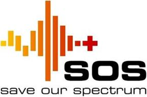 SOS SAVE OUR SPECTRUM
