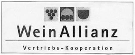 WEIN ALLIANZ VERTRIEBS - KOOPERATION