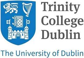 TRINITY COLLEGE DUBLIN THE UNIVERSITY OF DUBLIN