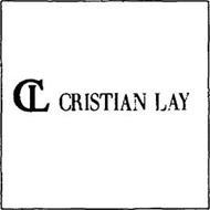 CL CRISTIAN LAY