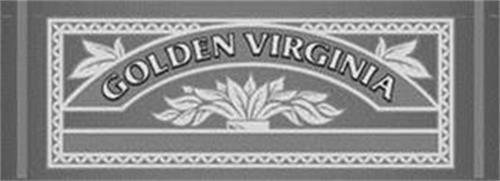 GOLDEN VIRGINIA