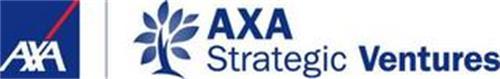 AXA STRATEGIC VENTURES