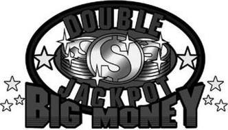 DOUBLE JACKPOT BIG MONEY