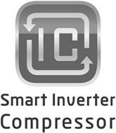 IC SMART INVERTOR COMPRESSOR