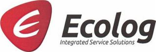 E ECOLOG INTEGRATED SERVICE SOLUTIONS