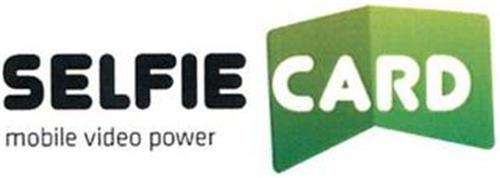 SELFIE CARD MOBILE VIDEO POWER