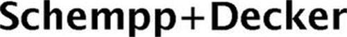SCHEMPP+DECKER