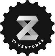 ZX ZX VENTURES