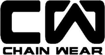 CW CHAIN WEAR