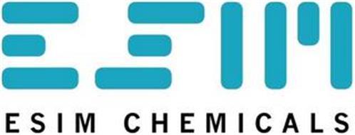 ESIM ESIM CHEMICALS