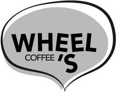 WHEEL'S COFFEE