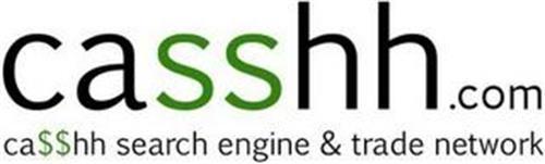 CASSHH.COM CASSHH SEARCH ENGINE & TRADE NETWORK