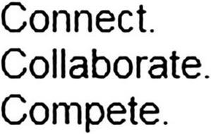 CONNECT. COLLABORATE. COMPETE.