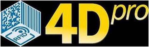 4DPRO RFID
