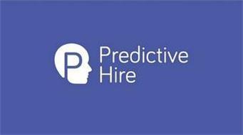 P PREDICTIVE HIRE
