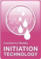 INVENTED BY MEDELA INITIATION TECHNOLOGY
