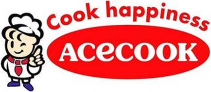 COOK HAPPINESS ACECOOK