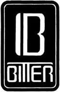 B BITTER