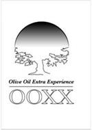OOXX OLIVE OIL EXTRA EXPERIENCE