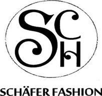 SCH SCHÄFER FASHION