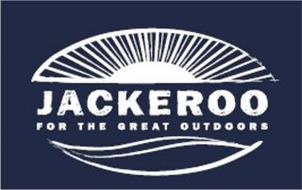 JACKEROO FOR THE GREAT OUTDOORS
