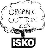 ORGANIC COTTON 100% ISKO