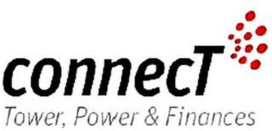 CONNECT TOWER, POWER & FINANCES