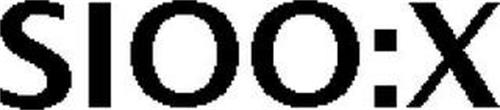 SIOO:X