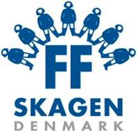 FF SKAGEN DENMARK