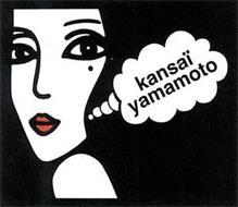 KANSAÏ YAMAMOTO