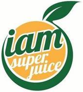 IAM SUPERJUICE