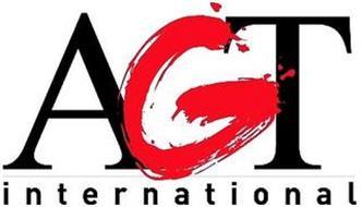 AGT INTERNATIONAL