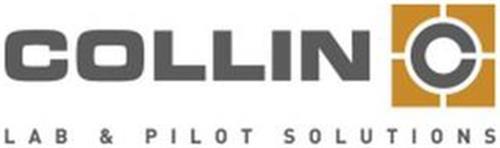 COLLIN C LAB & PILOT SOLUTIONS
